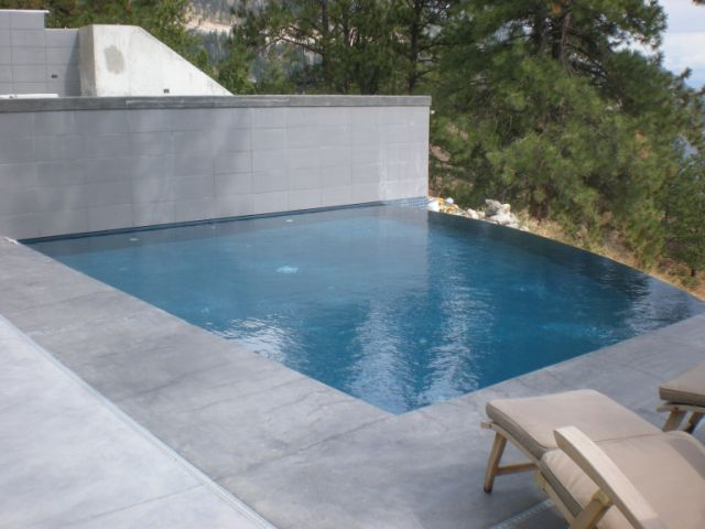 Privacy policy terms of use for Pool design kelowna